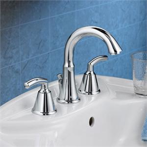 Residential Bathroom Faucets