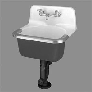 Commercial Plumbing Fixtures : American Standard Commercial Bathroom Faucets