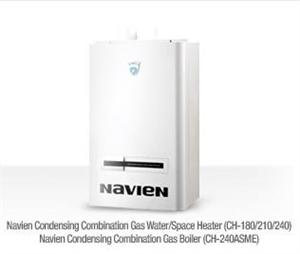 Navien CH Series Parts