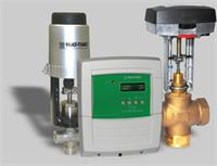Electronic Tempering Valves