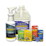 Nu-Calgon Indoor Air Quality