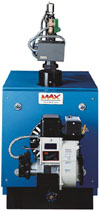 MAX Low Mass Counter Flow Oil Boiler