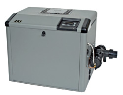 Jandy High Efficiency Pool Heater Model LXI