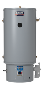 Polaris Commercial Water Heaters