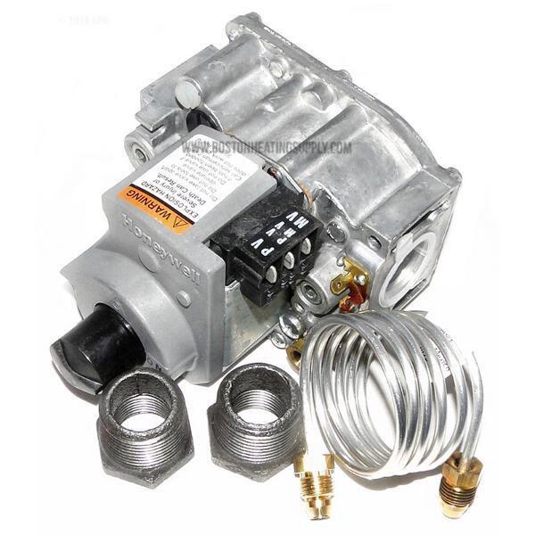 Raypak Parts 004306F Gas Valve IID Propane Pool Kit