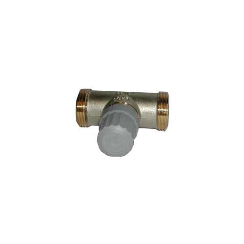 Danfoss g quot straight thermostatic radiator valve