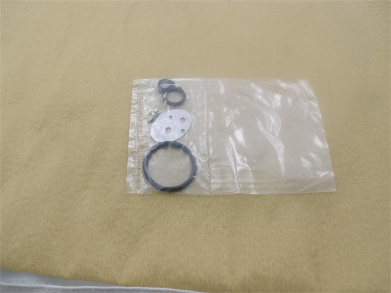 Navien 30012377a Gas Conversion Kit Ng To Lp