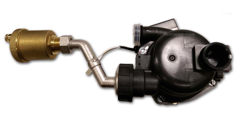 Navien 30012768a Circulation Pump Replaces Pct1w0725b