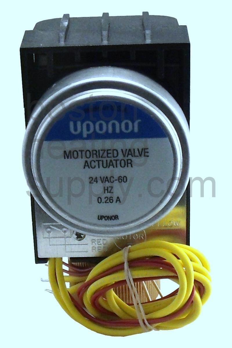 Motorized Valve Actuator Mva Four Wire A3020522
