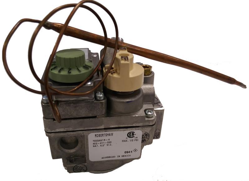 Robertshaw 700 213 Snap Throttle Gas Valve