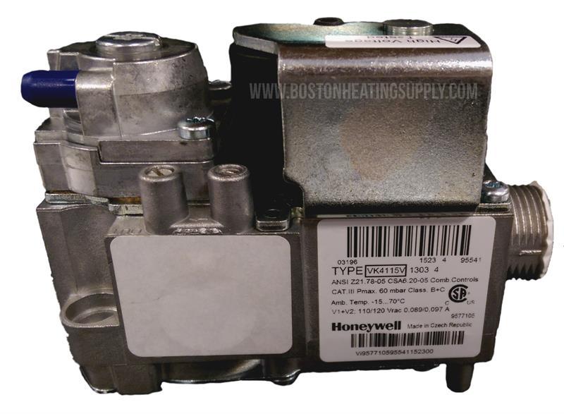 viessmann 7373113 gas valve, vk4115v