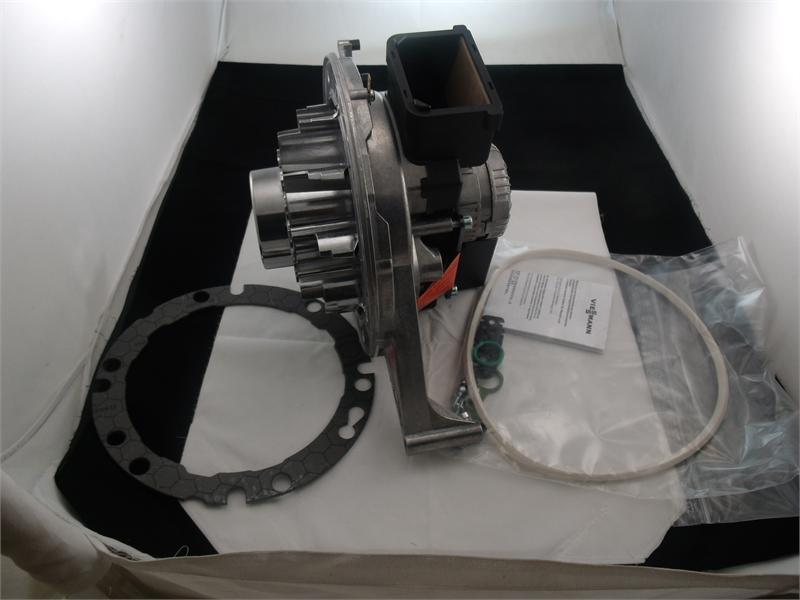 Viessmann 7831025 Radial Fan Rls154