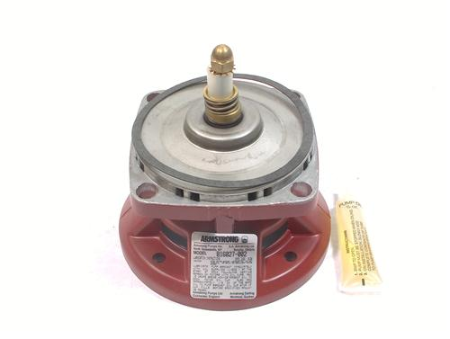 Sealed Bearing Assembly : Armstrong seal bearing assembly