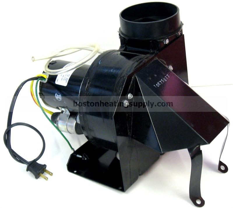 Rheem Ap11608 1 Fan Motor Vent Assembly Stand