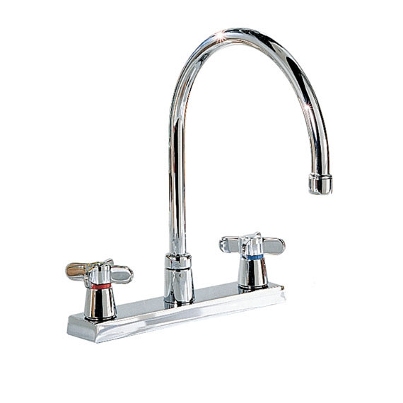 american standard 6274 000 heritage gooseneck kitchen faucet barton single control pull out kitchen faucet american