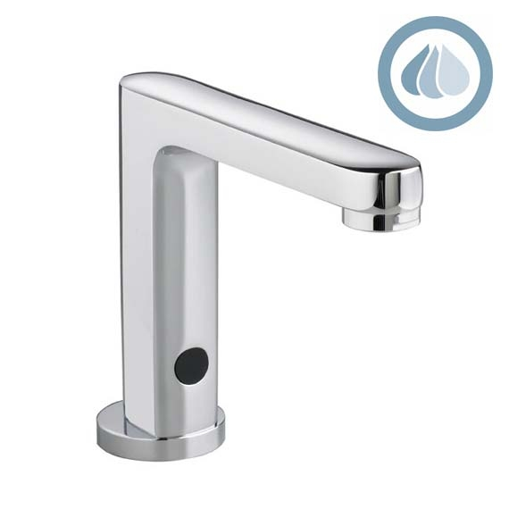 American Standard 2506 165 Moments 0 5 Gpm Faucet W