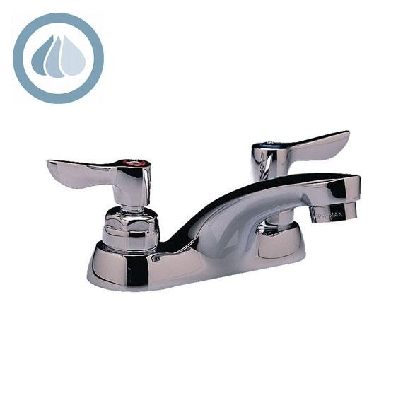 American Standard 5502 140 Monterrey Centerset Bathroom Faucet