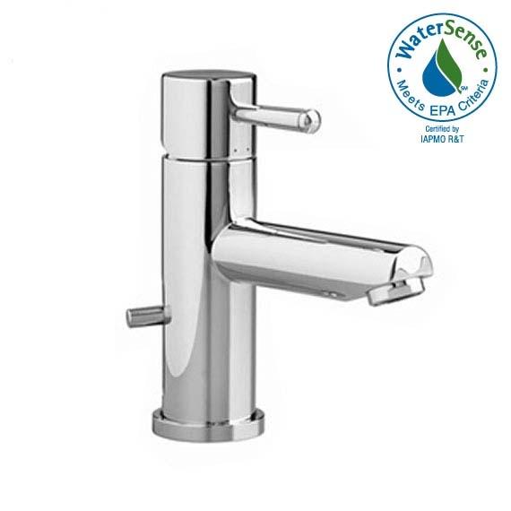 American Standard 2064.101 Serin Single Control Bathroom Faucet