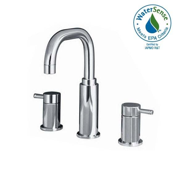 American Standard 2064 801 Serin Widespread Bathroom Faucet