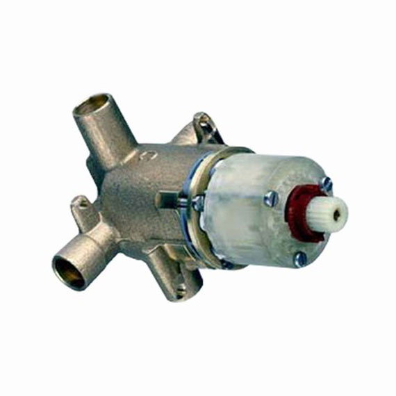 American Standard R110SS Pressure-Balance Bath/Shower Control ...