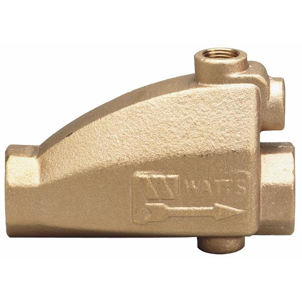 Watts 0858540 AS-B Threaded Air Eliminator Air Scoop