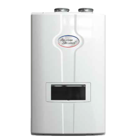 American Standard Tcwh199s As Tankless Condensing Gas