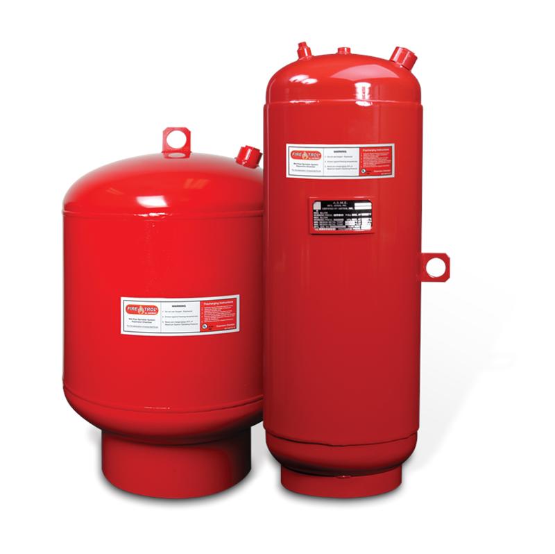 Amtrol Fpt 12c Fire X Trol Sprinkler System Asme Expansion