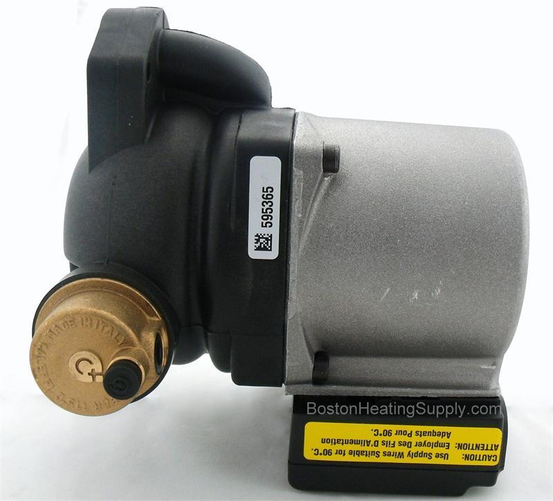 Baxi 5660100 Up 15 Grundfos Pump