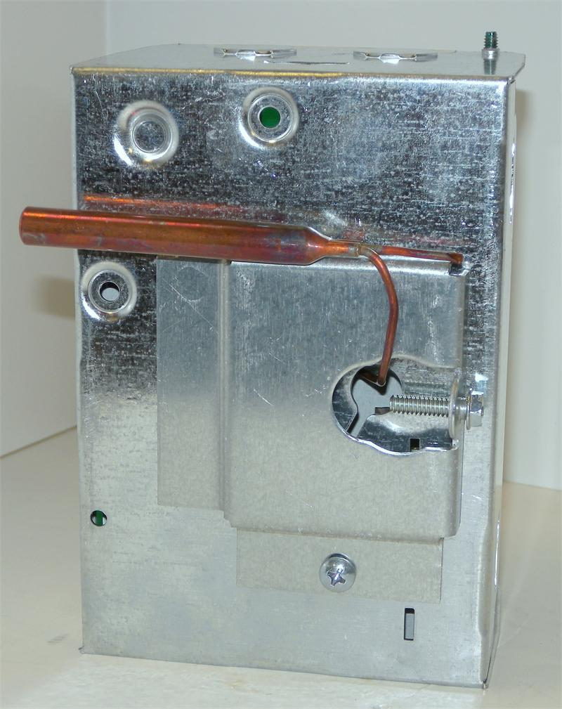 Honeywell Aquastat L8148E