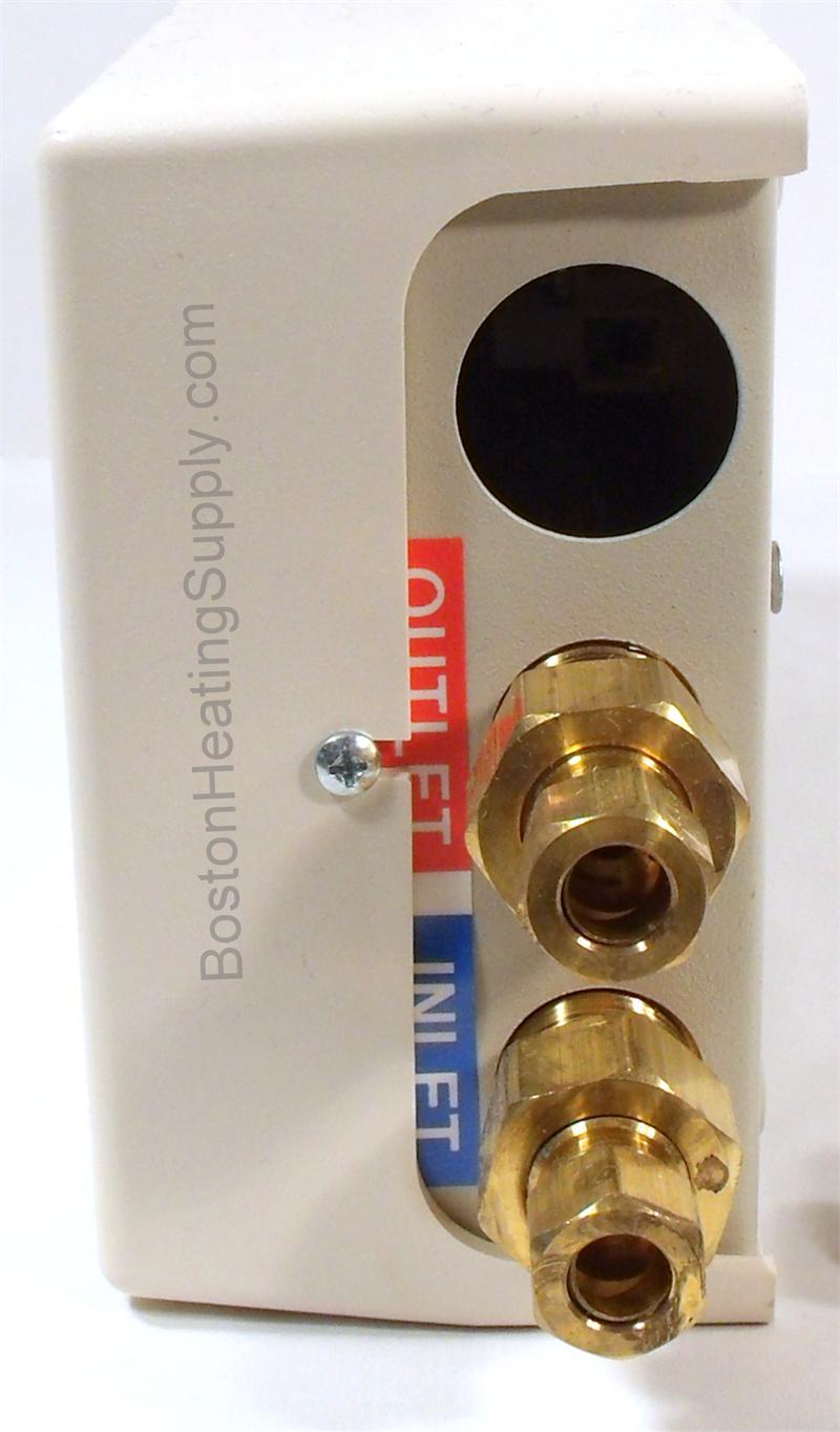 Eemax Sp3512 Single Point