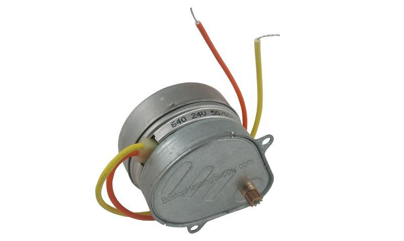 honeywell 802360ja 24v replacement motor for v8043 44 honeywell 802360ja replacement motor 24v for 40003916 048 power head
