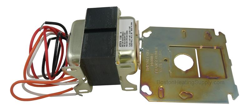 Honeywell At140a1018 Vac Transformer