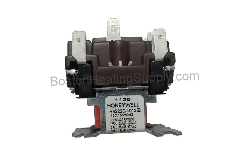 Honeywell R4222d1013 120v General Purpose Relay
