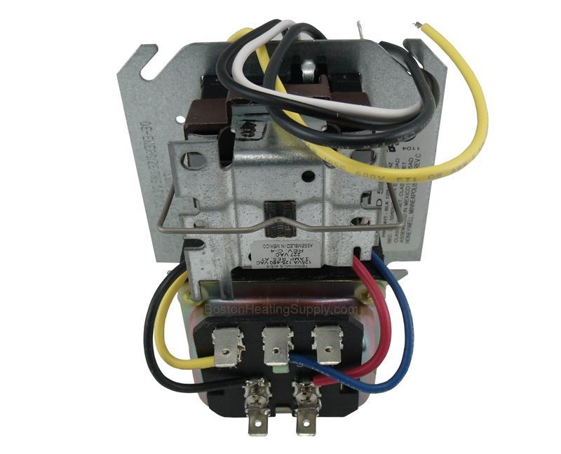 honeywell fan center control wiring diagram  honeywell