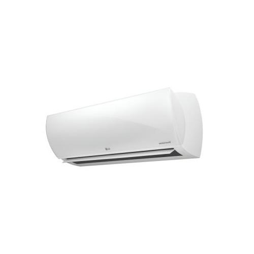 Lg Lsn120hyv Standard Single Zone High Efficiency Heat Pump Ac Indoor Unit