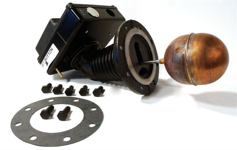 Mcdonnell Amp Miller 150s Hd Head Mechanism W Snap Switch