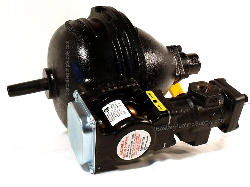 Mcdonnell Amp Miller 47 X Mechanical Water Feeder