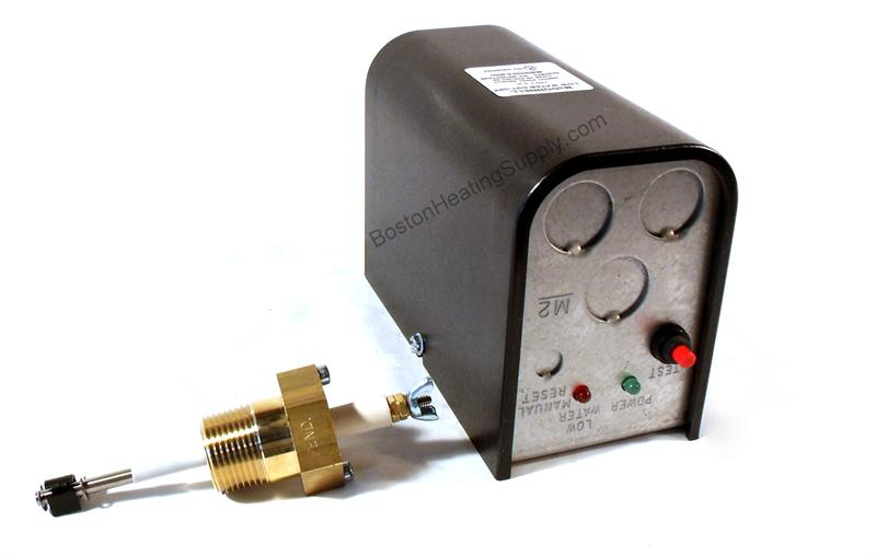Steam Boiler: Steam Boiler Low Water Cut Off