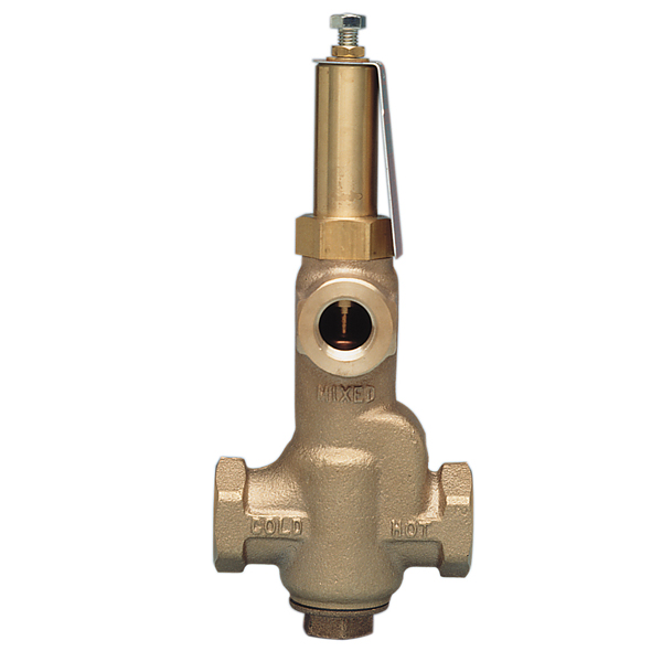 274300_Watts 0274300 N170LM2 3/4 Hot Water Low Tempering Mixing Valve