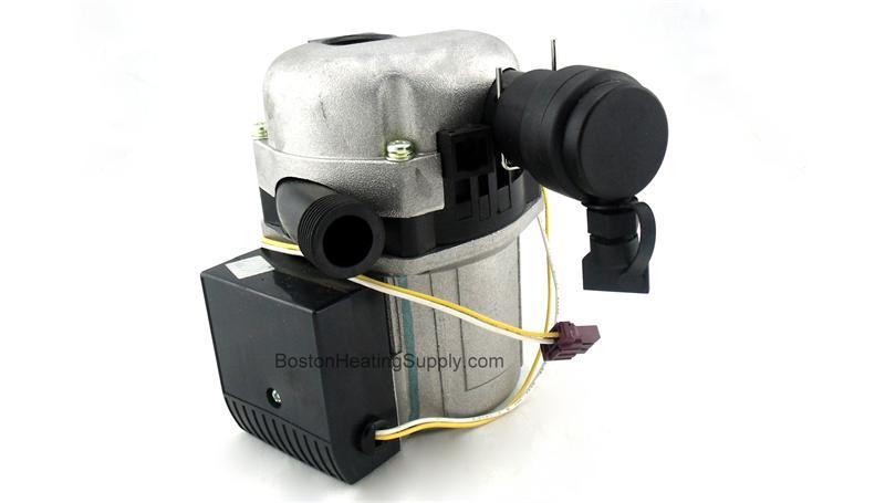 Navien Napu9glpct30 Circulation Pump