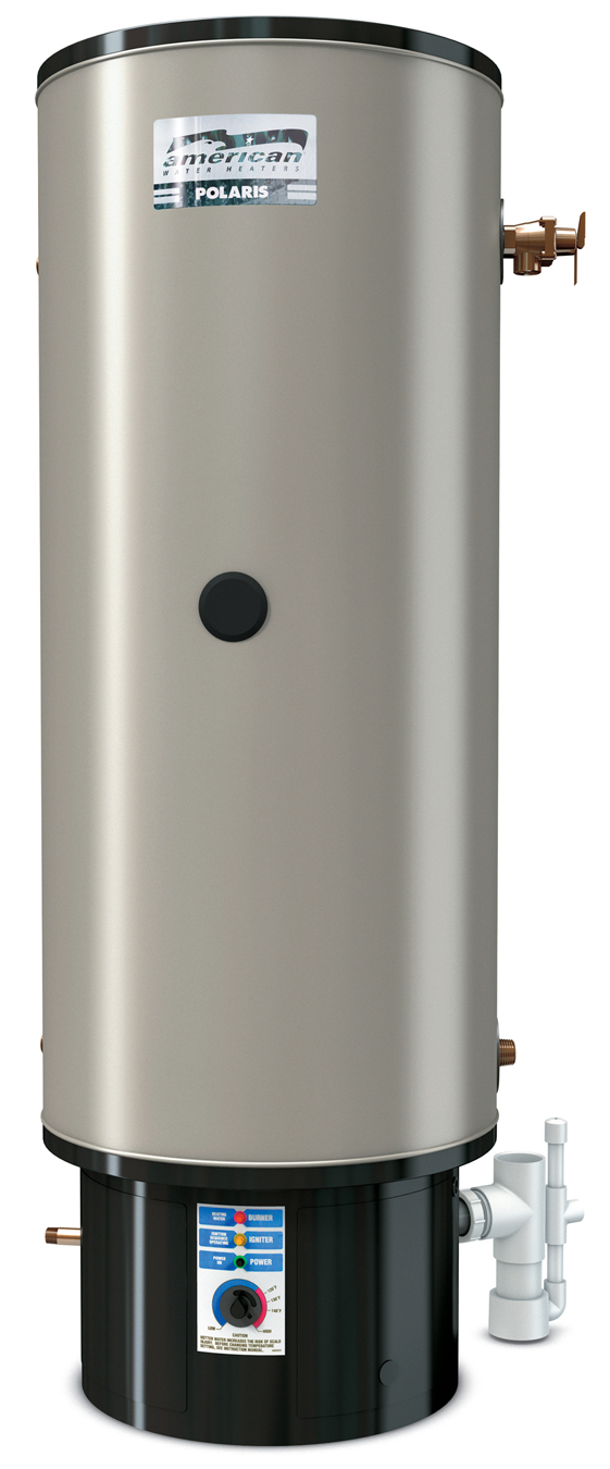 Polaris Pg10 50 199 3pv 50 Gallon Propane Water Heater