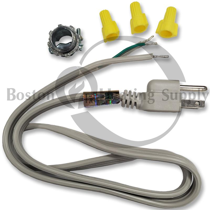 Jones Stephens Garbage Disposal Wiring 3 Power Cord