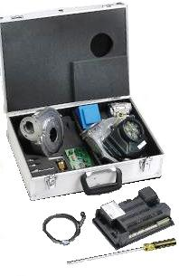 Triangle Tube Psrkit103 Prestige Repair Parts Kit