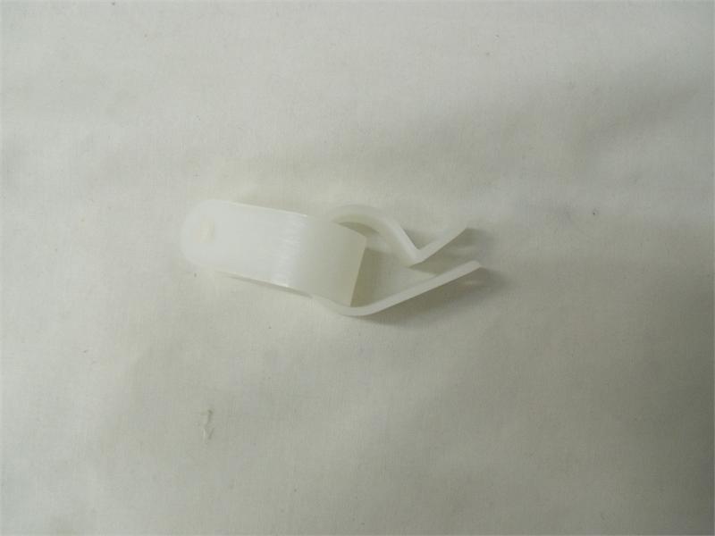 Plastic Tubing Clip 1 2 Quot Q7400500