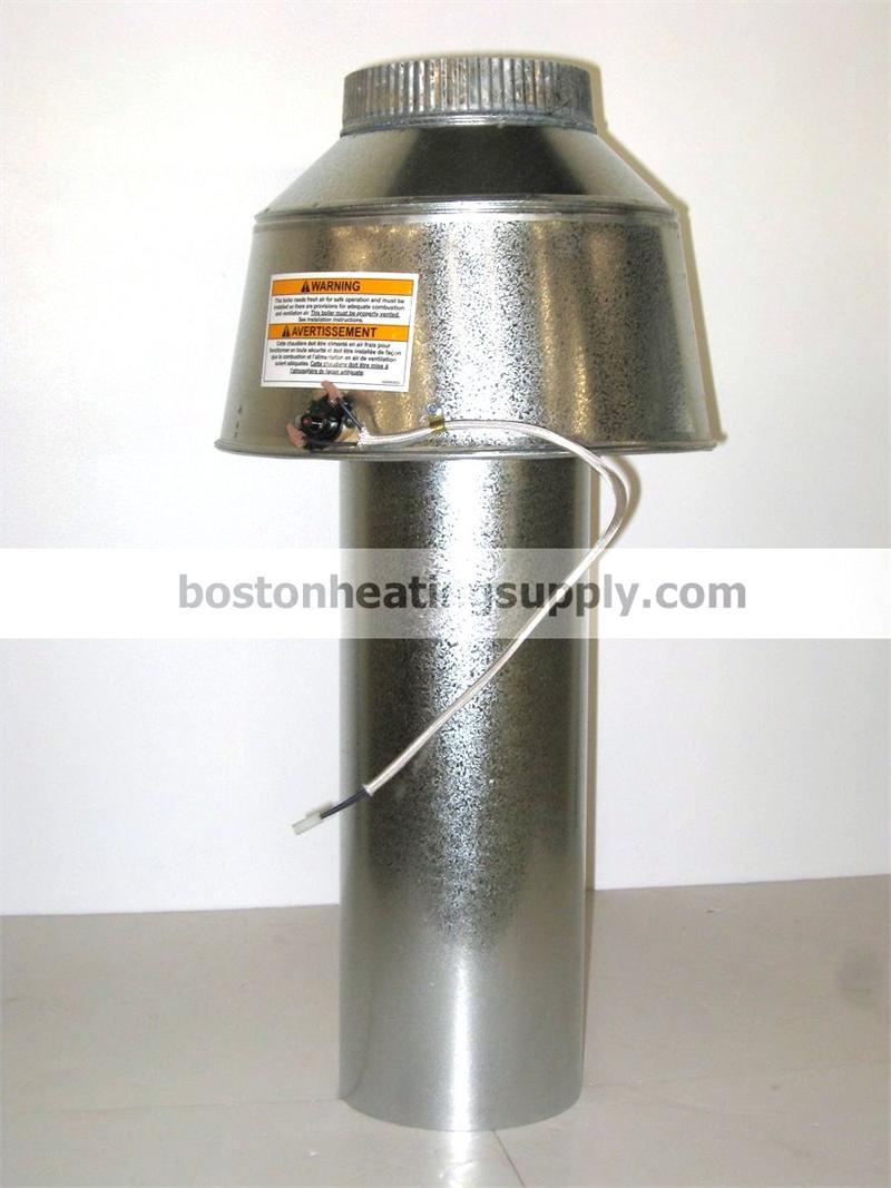 Laars r0318704 draft hood indoor sciox Choice Image