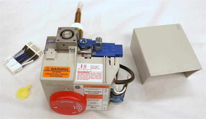 Rheem SP20162A Gas Valve LP