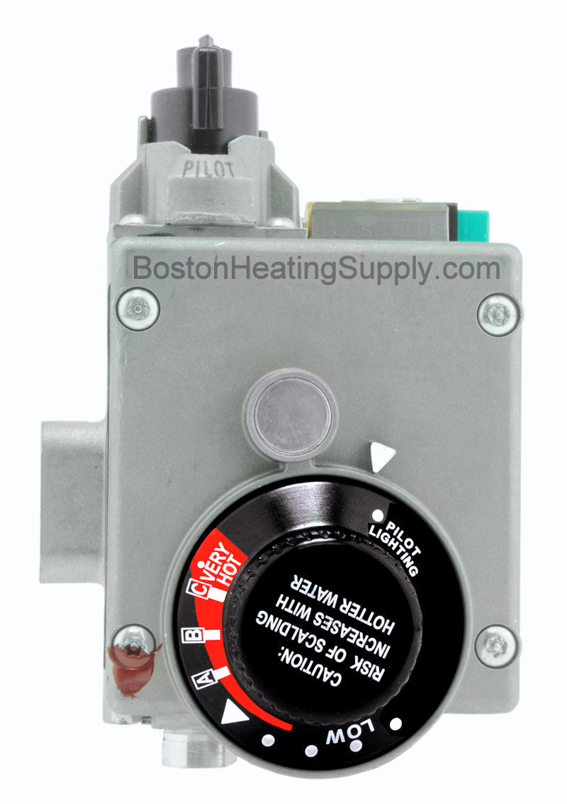 Rheem Sp20166d Gas Control Thermostat Natural Gas
