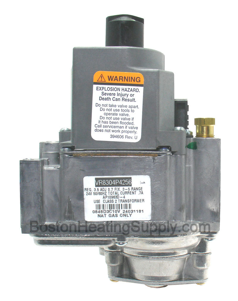 Rheem Sp10963d Gas Valve Nat Rcd Amp Rfd Series