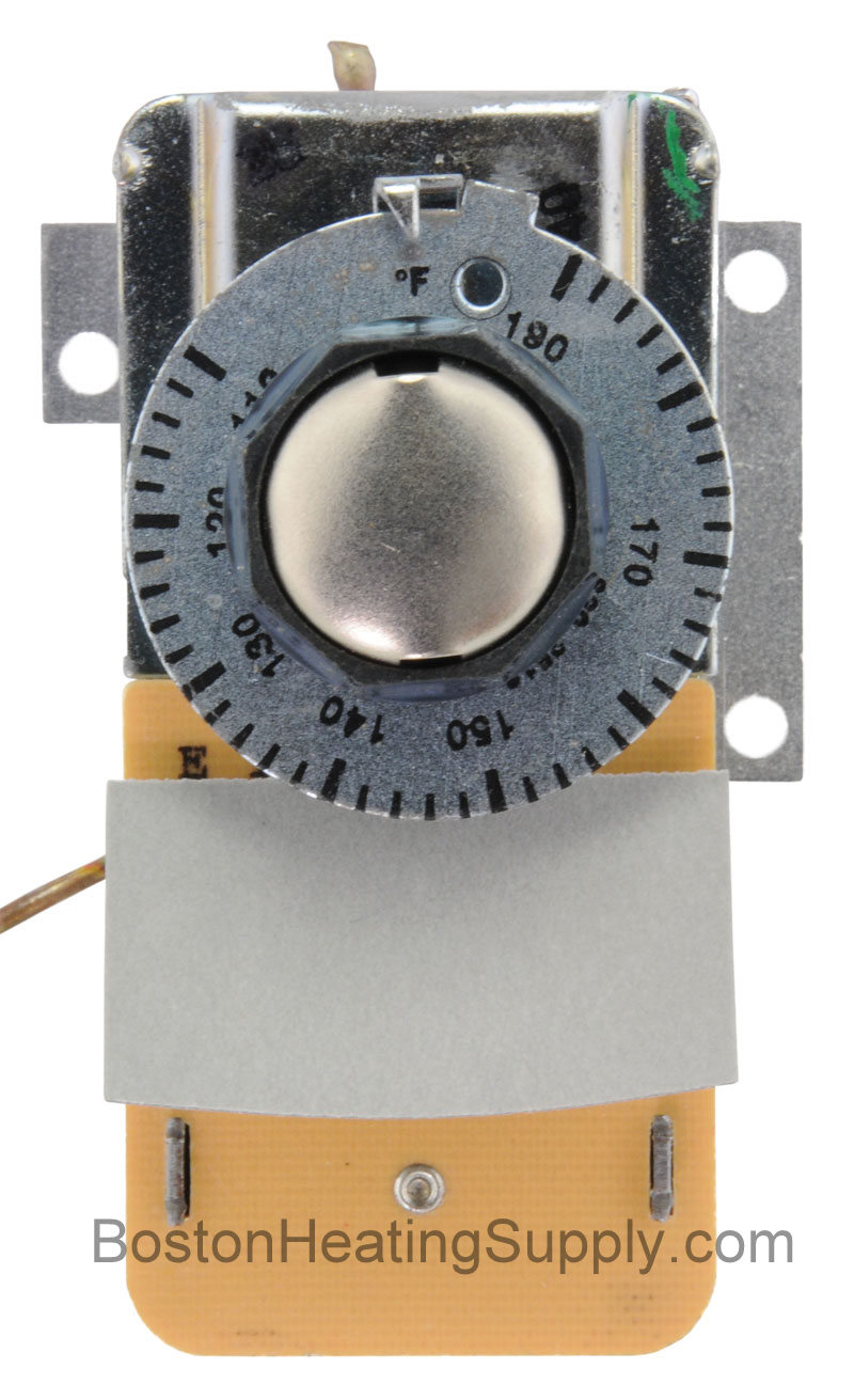 Rheem Sp11805 Immersion Thermostat Commercial Electric