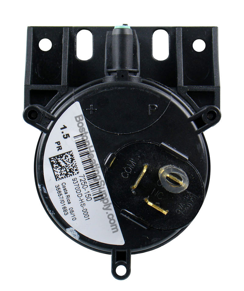 Rheem Sp12140 Pressure Switch